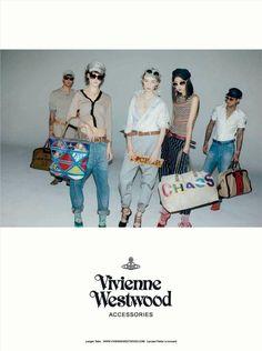 Vivienne Westwood Ad Campaign Spring/Summer 2012