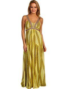 #maxidress A stunning long maxi dress.
