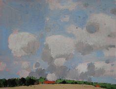 Hidden Field - Harry Stooshinoff
