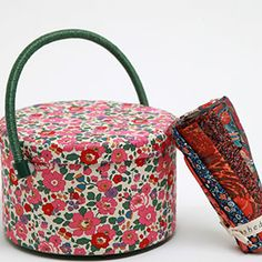 Summer sewing necessities.  Shop haberdashery at Liberty: http://www.liberty.co.uk/fcp/categorylist/dept/home_haberdashery