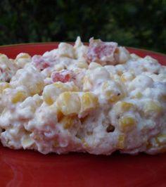 Rotel Corn