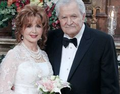Victor and Maggie's Wedding on Days Of Our Lives #DAYS #DOOL
