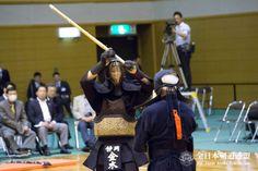 12th All Japan Kendo 8-Dan Tournament_110