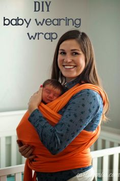 Carissa Miss: DIY Baby-wearing Wrap #freedomtogether