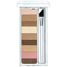 Shimmer Strips Custom Eye Enhancing Shadow & Liner, Bronze Collection #PFBeautyBuzz