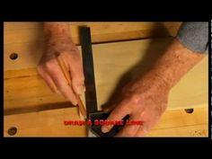 Combination Square Tricks - Carpenter Tools - YouTube