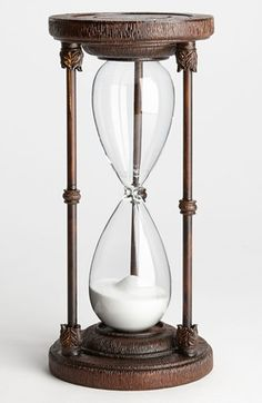 Decorative Hour Glass - Nordstrom