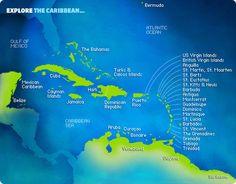 vacation spots, paradise island, caribbean travel, cruis, us virgin islands, island vacation, place, carribean destinations, caribbean island
