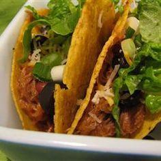 Cowboy Tacos - Allrecipes.com