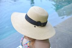 Sunscreen Reminder Hat | Adafruit Learning System remind hat