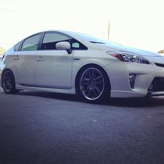 """Volk GTV - 18x8""""  +46 offset with 15mm spacers"""