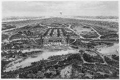 Lithographed by Julius Bien  (American (born Germany), 1826–1909), Central Park (Summer), 1865. The Metropolitan Museum of Art, New York. Harris Brisbane Dick Fund, 1947 (47.53.9)