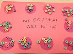 My First Grade Backpack: 100's Day