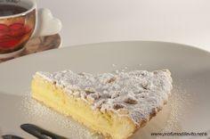 Bimby Torta della nonna