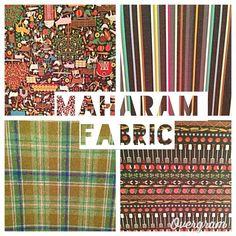 Textiles maharam #neocon13 #neoconography