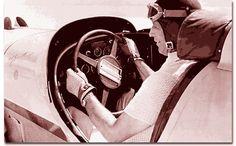 - car vintag, vintag race