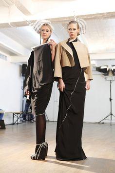 LEE JEAN YOUN Haute Couture 2011 F/W