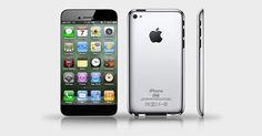 iPhone 5 iphone apple