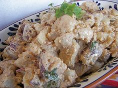 Chipotle Baked Potato Salad