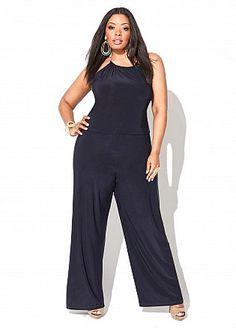 Stewart black jumpsuit #UNIQUE_WOMENS_FASHION stores.ebay.com/... More
