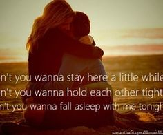 Don't You Wanna Stay - Jason Aldean & Kelly Clarkson