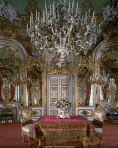 Palace of versaille france