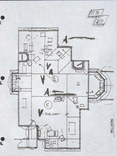 Quinta Halliwell 1329 Prescott Street By Jacastroh1 On