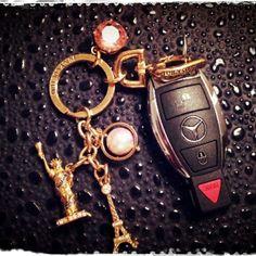 Car Key <3