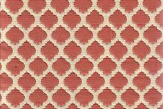 pfeiff room, beth coral, upholsteri draperi, draperi fabric, coral upholsteri, fabric beth, regal fabric