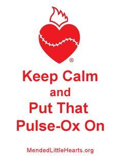 Pulse Ox Please
