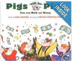 Classroom Freebies Too: Practice With Money