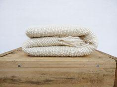 Blanket, merino, TexturableDecor