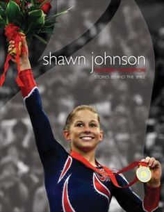 Shawn Johnson, 2008 Olympics