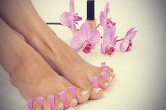 Look at your feet right now. Do you see black spots, uneven skin tone, dry finger nails and cuticles, cracked heels? Well, honey you are in dire need of a complete foot care regime. salon, nail, at home, pedicures, women fit, women health, women breast, homes, beauti care