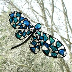 sea mosaic, stain glass, stained glass