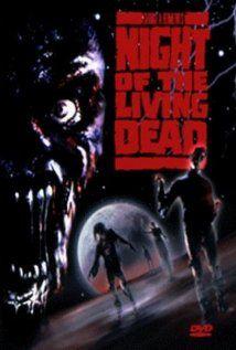 """Die Rückkehr der Untoten - Night of the Living Dead (1990) """"Night of the Living Dead"""" (original title), Horror"""