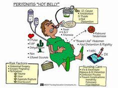 Escherichia coli (E coli) Infections: Background