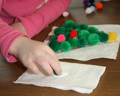 kids christmas crafts, kid christma, christma tree, christmas images, tree crafts