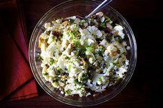 cauliflower slaw | smittenkitchen.com