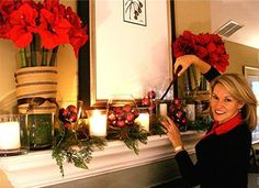 hgtv christmas decorating | Gallery | HGTV's holiday decorating tips | Photo 10 | accessatlanta ...