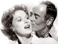 Love this old movie...Spencer's Mountain with Maureen