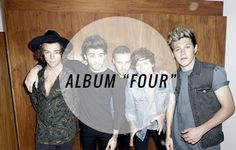 MY FAVORITE SEASON IS HERE. NO NOT FALL, ONE DIRECTION ALBUM TIME.
