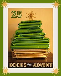 holiday, 25 books to read for christmas, advent calendars, 25 children, christma book, children books, christmas trees, 25 christma, books for kids