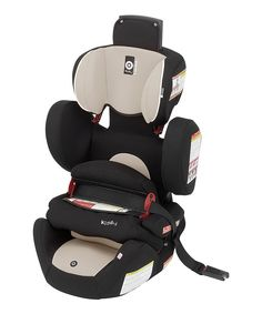 Look at this Sand World Plus Car Seat on #zulily today!