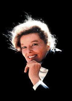 I would have done almost anything to have met Katharine Hepburn.