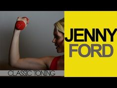 Classic Weight Toning Workout