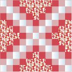 mccall quilt, irish chain, quilt blocks, quilt block patterns, chain block
