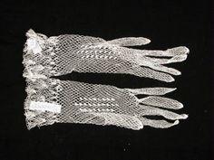 Cotton gloves 1800