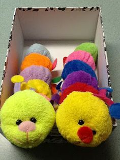 """Bible Fun For Kids: Caterpillar and Bible Boxes """"A fuzzy caterpillar wiggled up a tree..."""""""
