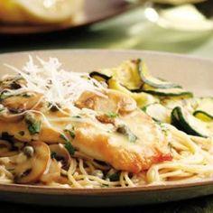 low cal pasta recipes